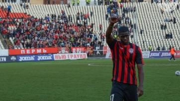 «Амкар» расторг контракты с тремя футболистами
