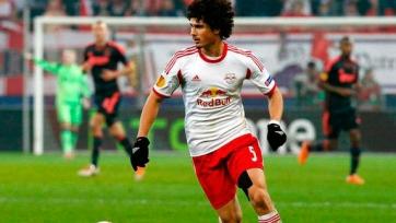 Рамальо стал игроком «Байера», но присоединится к команде летом