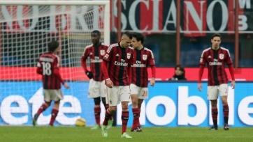 Индзаги: «Я видел настоящий «Милан» лишь первые минут 15»