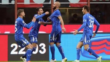 Дзадза: «Здорово начинать год с победы над «Миланом»