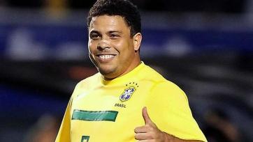 Роналдо решил возобновить карьеру