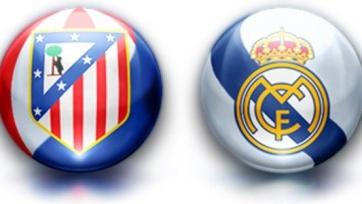 Анонс. «Атлетико» - «Реал» - кто, кого пропустит дальше?