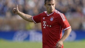 «Бавария» и «Интер» практически договорились о трансфере Шакири