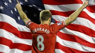 Стивен Джеррард станет игроком «Лос-Анджелес Гэлакси» в июле
