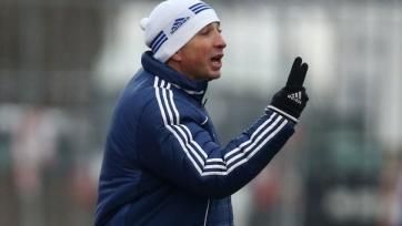 Дан Петреску работать с «Анжи» не будет