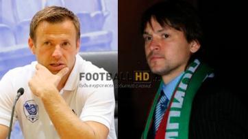 Евсеев и Каряка вошли в тренерский штаб «Амкара»