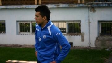 Боснийский защитник Квесич близок к переходу в «Днепр»