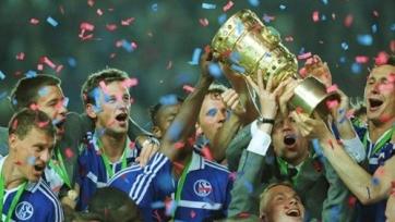 «Шальке» будет бороться за чемпионство в Германии