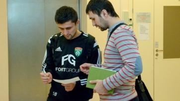 «Тосно» начнет подготовку к сезону на Кипре