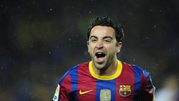 Хави не сможет помочь «Барселоне» в ближайшем матче
