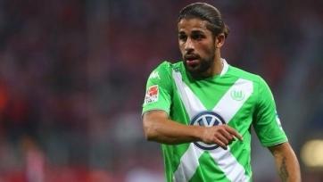 Рикардо Родригес остается верен «Вольфсбургу»