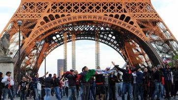 ПСЖ против «Бастии» сыграет без своих фанатов