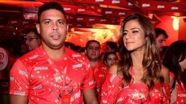 Роналдо расстался со своей невестой