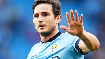 «Манчестер Сити» выкупил Фрэнка Лэмпарда