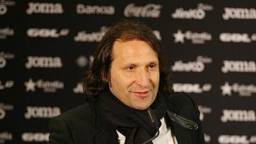 Руфете может стать спортивным директором «Барселоны»