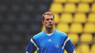 Нойер – лучший вратарь мира по версии IFFHS