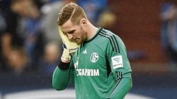 «Шальке» может потерять вратаря до конца сезона