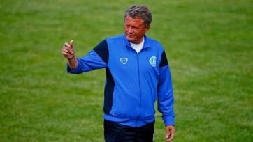 Маркевич не хочет, чтобы «Днепр» пересекался на сборах с российскими командами