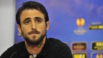 Пареха травмировался в матче с «Гранадой»