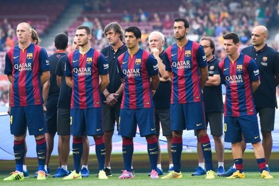 Апокалипсис сегодня. Почему «Барселона» летит в пропасть