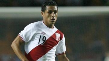 «Дженоа» ищет таланты в Перу