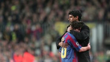 Месси снова решит, кто будет тренером «Барселоны»?