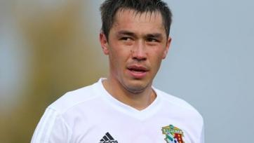 Романчук больше не является игроком «Ворсклы»