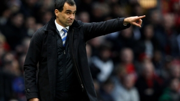 Роберто Мартинес доволен ничьей с «Манчестер Сити»