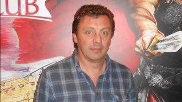 Валерий Шмаров надеется, что «Спартак» войдет в пятерку лучших