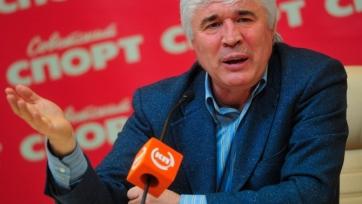 Ловчев: «Сборной России нужен условный Виктор Ан»