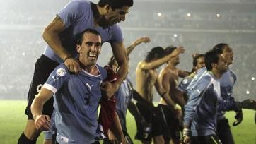 Годин: «Сегодня защитники «Атлетико» будут противостоять одному из лучших игроков мира»
