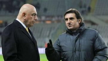 Каиро: «Черчи признал, что напрасно покинул ряды «Торино»