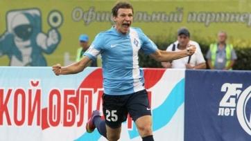 «Зенит» собирается подписать полузащитника «Крыльев Советов»