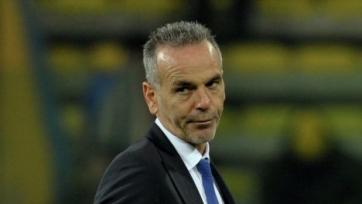 Стефано Пиоли: «В перерыве никто не думал, что игра сделана»
