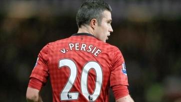 Ван Перси пропустит церемонию награждения FIFA