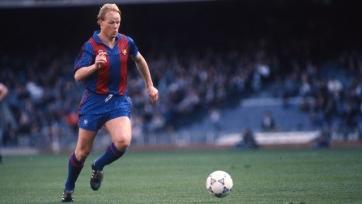 «Барселона» приглашает Рональда Кумана