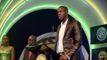 Яя Туре – лучший футболист Африки