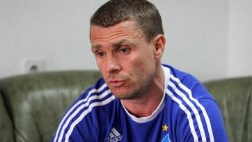 Сергей Ребров рассказал о причинах продажи Романа Безуса