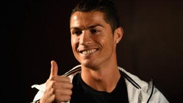 Роналду: «Здорово было бы сыграть в одной команде с Нойером и Месси»