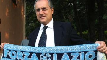 Клаудио Лотито: «Рома» ни за что не выиграет титул»