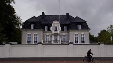 Возле дома Златана Ибрагимовича в Мальме найдена граната