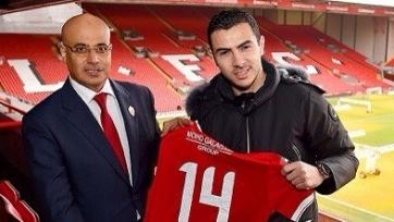 Официально: «Ливерпуль» отпустил Ассаиди в «Аль-Ахли»