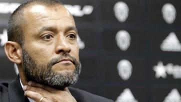 Наставник «Валенсии» Нуну Санту продлил свой контракт