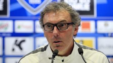 Блан: «Не только главный тренер должен отвечать за результат»