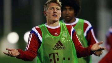Швайнштайгер: «Сосредоточен на футболе, о контракте не думаю»