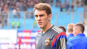 Константин Базелюк: «Хочу чаще играть, поэтому принял предложение»
