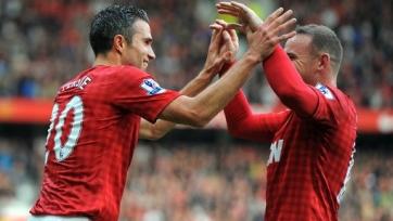 «Манчестер Юнайтед» чемпион АПЛ по зарплатам!
