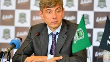 «Краснодар» найдет Широкову место в команде даже в 60 лет!