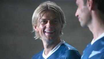 Тимощук: «Широков еще покажет свою лучшую игру»