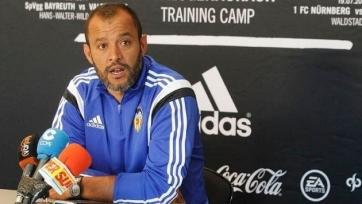Эшпириту Санту – лучший тренер Ла Лиги минувшего месяца